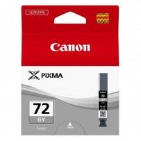 Canon originální ink PGI72GY, grey, 14ml, 6409B001, Canon Pixma PRO-10