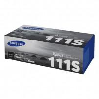 Toner Samsung MLT-D111S, černý, 1000 stran