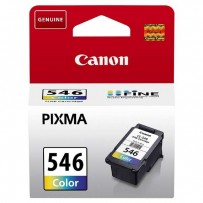 Canon originální ink CL-546, colour, 180str., 8ml, 8289B001, Canon Pixma M2450,2550