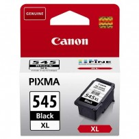 Canon originální ink PG-545XL, black, 400str., 15ml, 8286B001, Canon Pixma MG2450, 2550