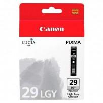 Canon originální ink PGI29 Light Grey, light grey, 4872B001, Canon PIXMA Pro 1