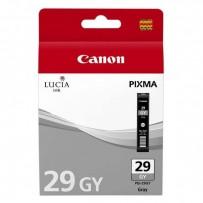 Canon originální ink PGI29Grey, grey, 4871B001, Canon PIXMA Pro 1