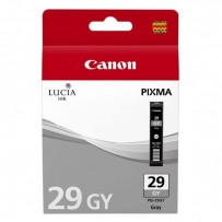 Canon PGI-29GY grey