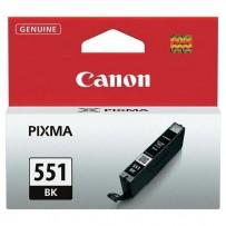Canon CLI-551BK černá, 7ml