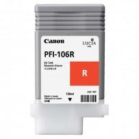 Canon PFI-106R red