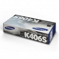 Samsung HP toner CLT-K406S černý 1500 stran