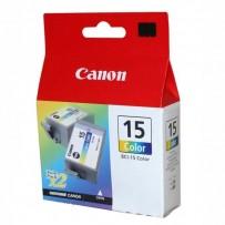Canon BCI-15C barevná, 2ks