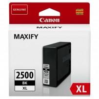 Canon originální ink PGI 2500XL, black, 70,9ml, 9254B001, Canon MAXIFY iB4050, MB5050, MB5350