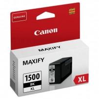 Canon PGI-1500XL BK černá, 34.7ml