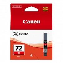 Canon originální ink PGI72R, red, 14ml, 6410B001, Canon Pixma PRO-10
