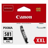 Canon CLI-581BKXXL černá, 11.7ml