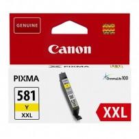 Canon CLI-581YXXL žlutá, 11.7ml