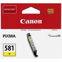 Canon CLI-581Y žlutá, 5.6ml