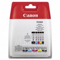 Sada Canon multipack PGI-570, CLI-571 (5ks)