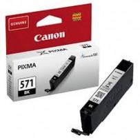 Canon originální ink 0385C001, black, 376str., 7 CLI571, 1ks, Canon PIXMA MG5750, MG5751, MG5752, MG5753, MG6851, MG68