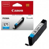 Canon CLI-571C modrá, 7ml