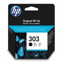 HP 303, HP T6N02AE černá
