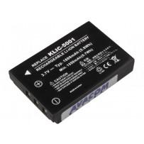 Avacom baterie pro Kodak KLIC-5001, Li-Ion, 3.7V, 1600mAh, 6Wh, DIKO-5001-382