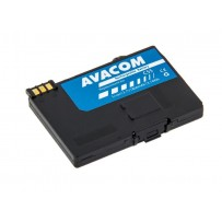 Baterie do mobilu Siemens C55, S55 Li-Ion 3,6V 850mAh (náhrada EBA-510, )