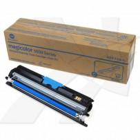 Toner Minolta A0V30GH modrý