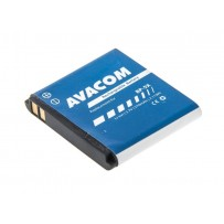 Baterie do mobilu Nokia 8800 Li-Ion 3,7V 570mAh (náhrada BL-5X)