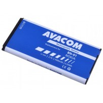 Avacom baterie pro Nokia X Android Li-Ion, 3.7V, GSNO-BN01-S1500, 1500mAh, 5.6Wh, BN-01