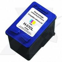Kompatibilní HP 57, HP C6657AE barevná, 21ml