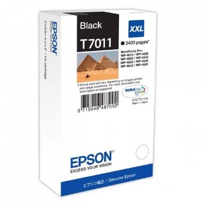 Epson T7011 černá XXL