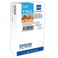 Epson T7012 modrá XXL