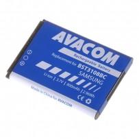 Avacom baterie pro Samsung X200, E250, Li-Ion, 3.7V, GSSA-E900-S800A, 800mAh, 3Wh