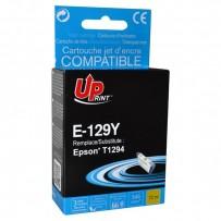 Kompatibilní Epson T1294 žlutá