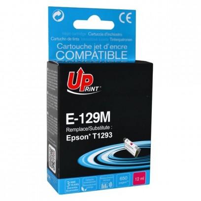 Kompatibilní Epson T1293 červená