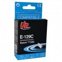 Kompatibilní Epson T1292 modrá