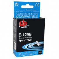 Kompatibilní Epson T1291 černá