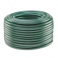 Verto zahradní hadice 15G802, 50m, 12.7mm, 20bar, zelená