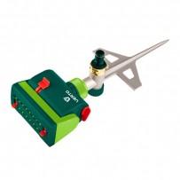 Verto oscilační postřikovač 15G773, zelený