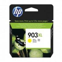 HP 903XL, žlutá, 9.5ml, blistr