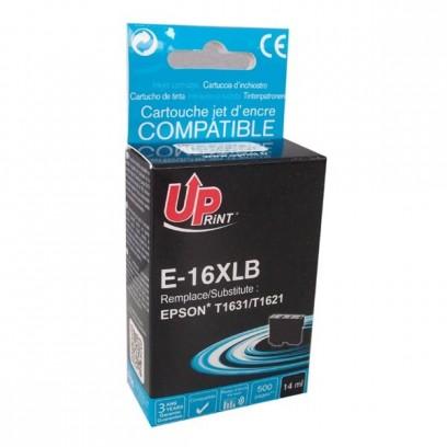 Kompatibilní Epson 16XL, černá, 14ml