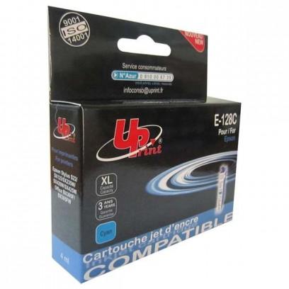 Kompatibilní Epson T1282 modrá