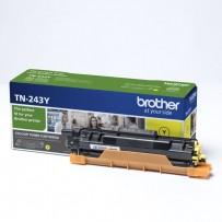 Toner Brother TN-243Y, žlutý, 1000 stran