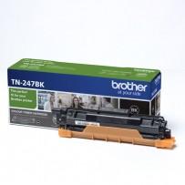 Toner Brother TN-247BK, černý, 3000 stran
