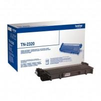 Xerox kompatibilní toner s TN2320, black, 2600str., pro Brother HL-L23xx, DCP-L25xx, MFC-L27xx