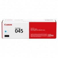 Toner Canon 045 C modrý