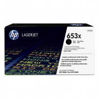 HP originální toner CF320X, black, 21000str., HP 653X, HP Color LaserJet Enterprise Flow M680z, M680dn, M680