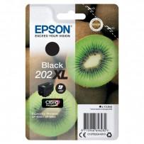 Epson 202XL černá