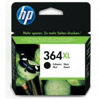 HP originální ink CN684EE, HP 364XL, black, blistr, 550str., 18ml, HP Photosmart e-All-in-One, Premium, Plus, C5380