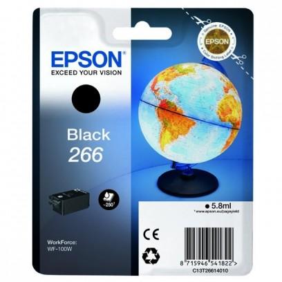 Epson 266 černá
