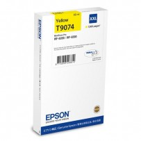 Epson C13T907440, T9074 XXL žlutá