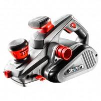 Hoblík Graphite 59G680, elektrika (kabel), 1300W, 16000ot./min, 110mm, 3,5mm, 0-14mm, ergonomický tvar