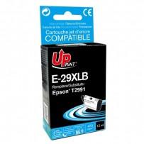 Kompatibilní Epson T29XL, černá, 12ml